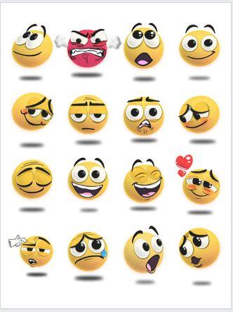 137 best ideas about Facebook Stickers on Pinterest ...