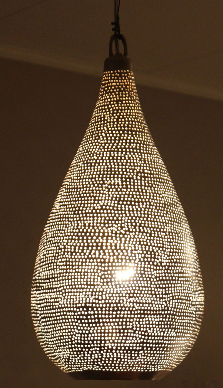 Zenza lamp Elegance filisky