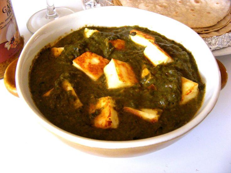 India, kruispunt van culturen en waar de menukaart steevast voor drie vierde gevuld is met vegetarische gerechten. Vandaag een regelrechte klassieker uit d...
