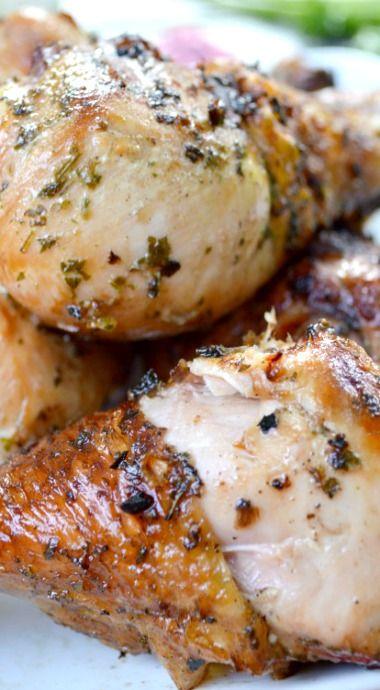 Grilled Chimichurri Chicken: Chicken Chicken, Chicken Chimichurri ...