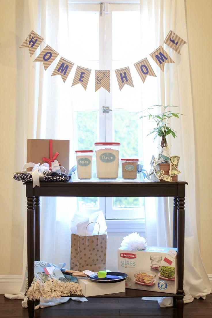 Best 25 Good Housewarming Gifts Ideas On Pinterest