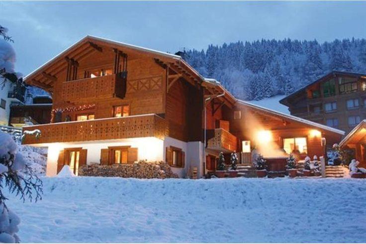 Child Friendly Holidays France | Simply Morzine Ski Holidays