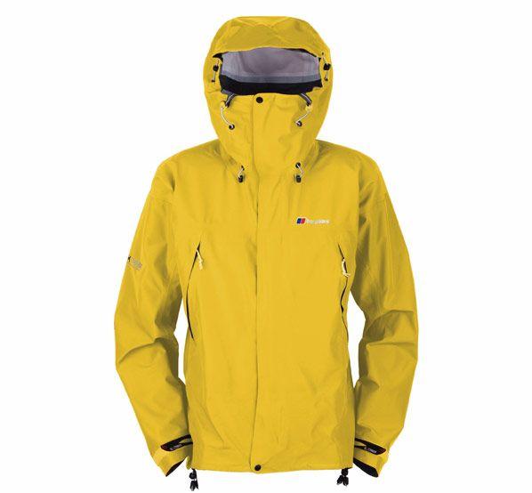 Temperance Jacket