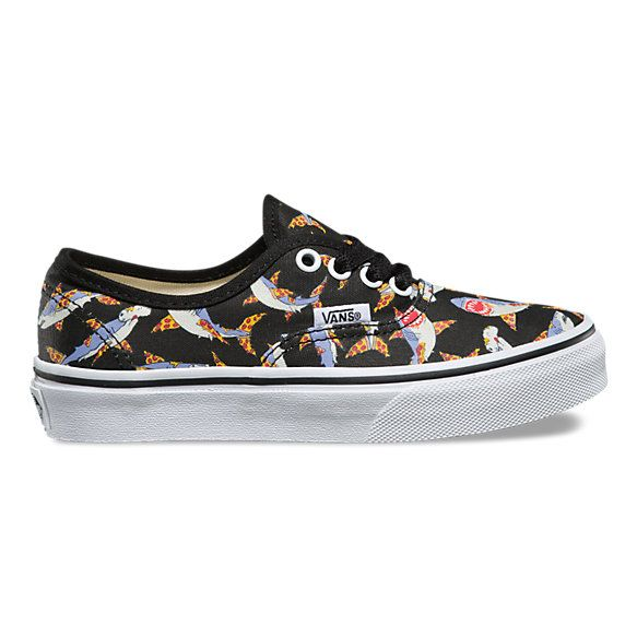 Kids Pizza Sharks Authentic