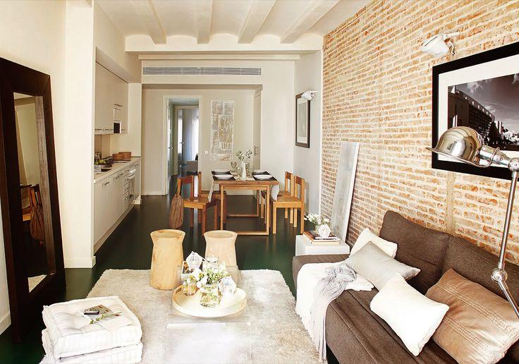 Apartamento de 55 m2