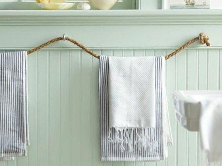 Les 7 meilleures images du tableau Salle de bain sur Pinterest - Porte Serviette Chauffant Leroy Merlin