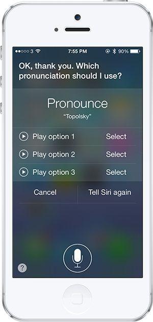 iOS 7 - Hidden Features