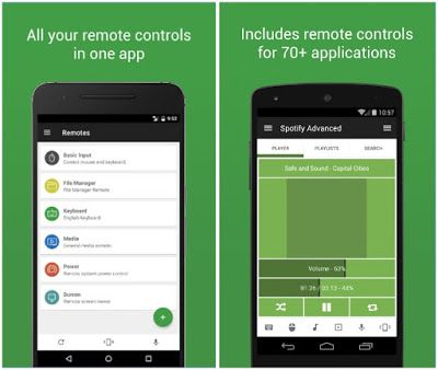 Unified Remote Full Premium Unlocked
