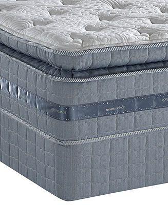 Serta Perfect Sleeper Elite Mattress Sets Serene Breeze