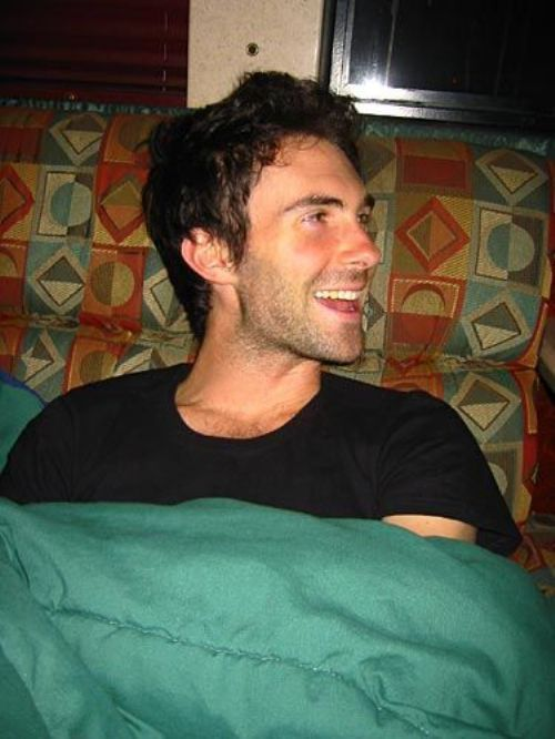 adam levine 8 Afternoon eye candy: Adam Levine (35 photos)