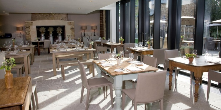 Restaurants near Windsor, Ascot Restaurants Berkshire, Fine Dining Restaurant Sunningdale