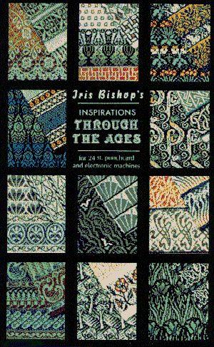 190 best Machine knitting images on Pinterest | Knit patterns ...