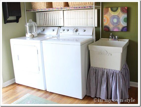 46 best Laundry Room images on Pinterest