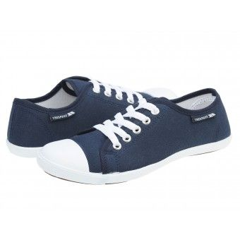 Tenisi dama Trespass Treacle Trainer navy blue
