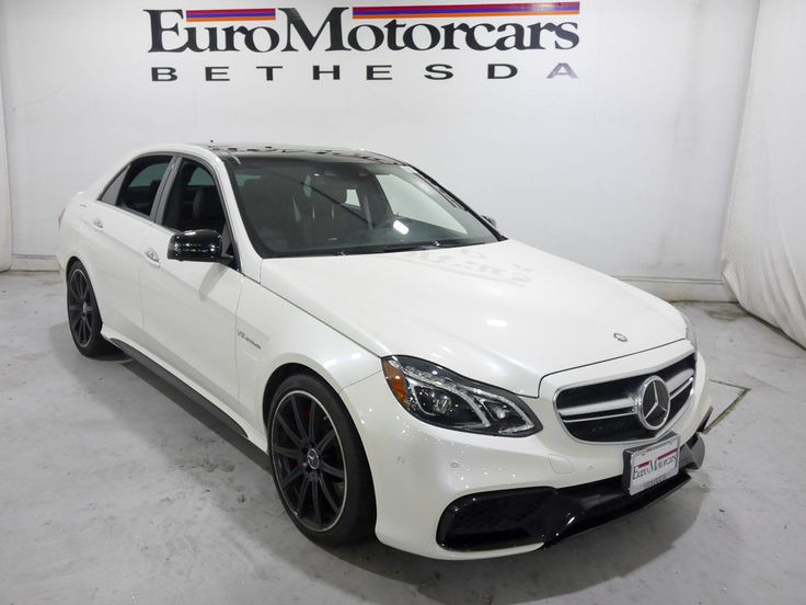 Cool Mercedes-Benz 2017: 2014 Mercedes-Benz E-Class E63 AMG E63 AMG E-Class certified mercedes benz e63s white cpo distronic used black leat