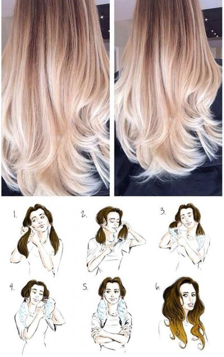Best 25 Diy Ombre Hair Ideas On Pinterest Balayage Diy