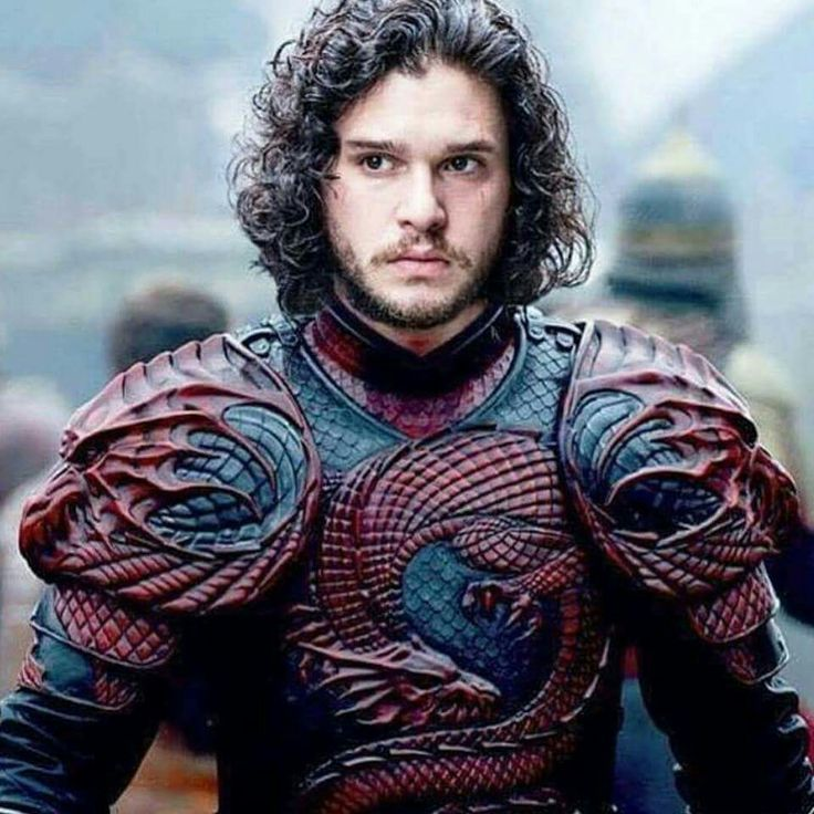 Hail to Jon Targaryen Son of Rhaegar Targaryen  and Lyanna Stark, The DragonWolf