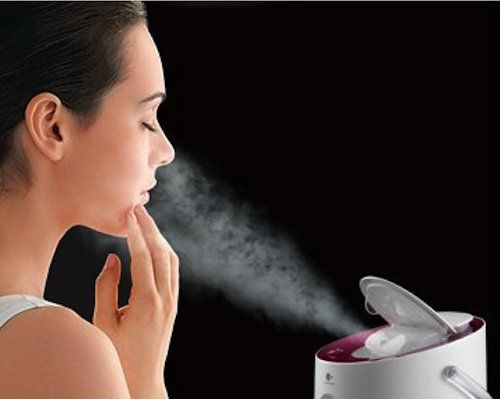 Best 25 face steamer ideas on pinterest steaming your face 25 amazingly cool gadget gifts you may want to keep for yourself panasonic nano care night beauty face steamer solutioingenieria Choice Image