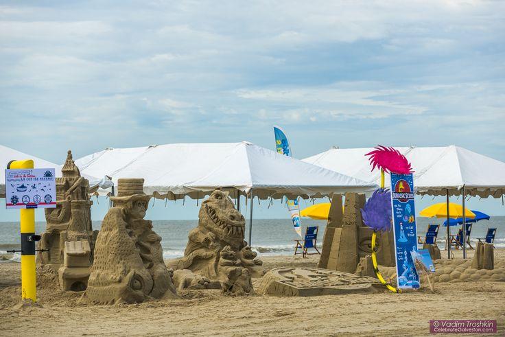 AIA SandCastle Competition 2015 - Blog - celebrategalveston.com
