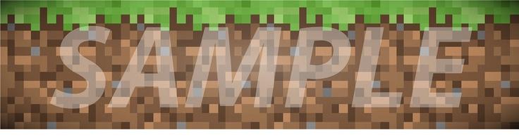 Best Wallpaper Border Set Minecraft 16 X 6 Buy 3 Sets 400 x 300
