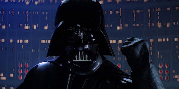 The Han Solo Movie May Bring Back Darth Vader    As if the Han Solo movie wasn't packed enough, now there's a report that the Star Wars spinoff may be bringing back Darth Vader.   http://www.cinemablend.com/news/1704640/the-han-solo-movie-may-bring-back-darth-vader