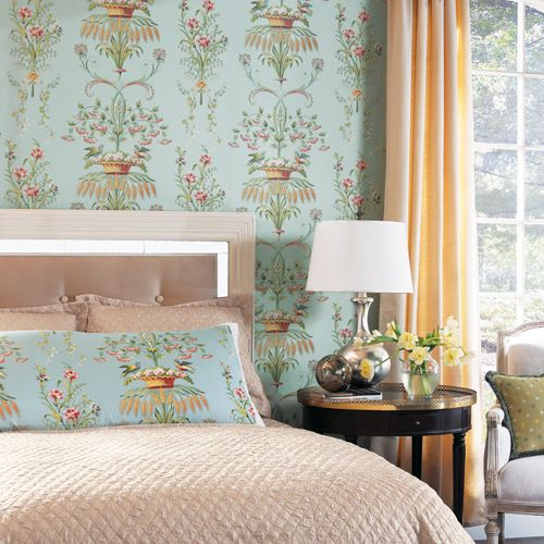 York wall coverings - made in USA