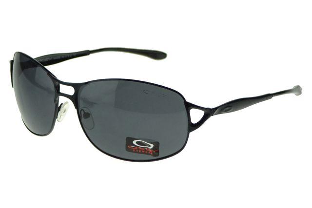 Oakley EK Signature Eyewear Black Frame Black Lens : your title, your description$14.94
