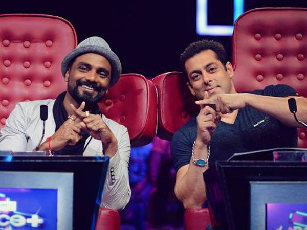Salman Khan's dance film to be directed by Remo D'Souza