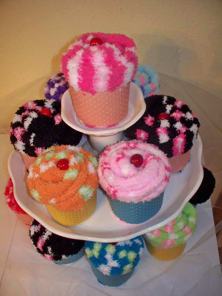 25 Best Images About Socks Cupcakes On Pinterest Baby
