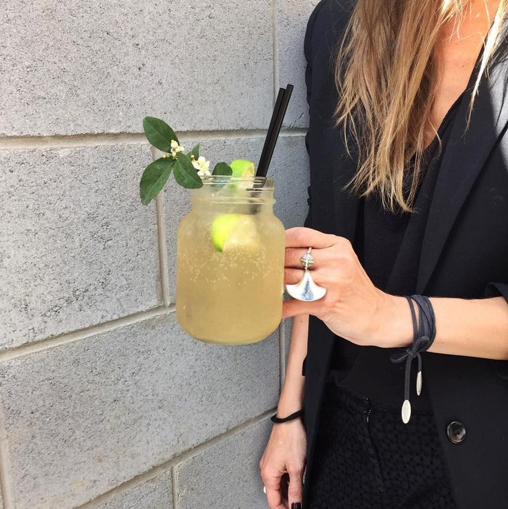 Moscow Mules from Farrier Bar