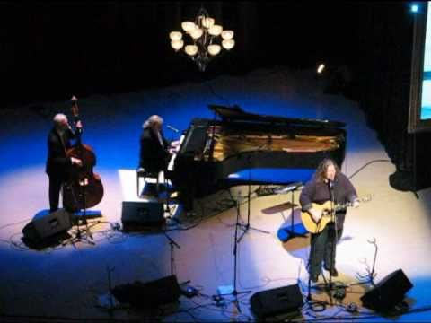 ▶ Matt Andersen - So Gone Now - Halifax, NS - YouTube
