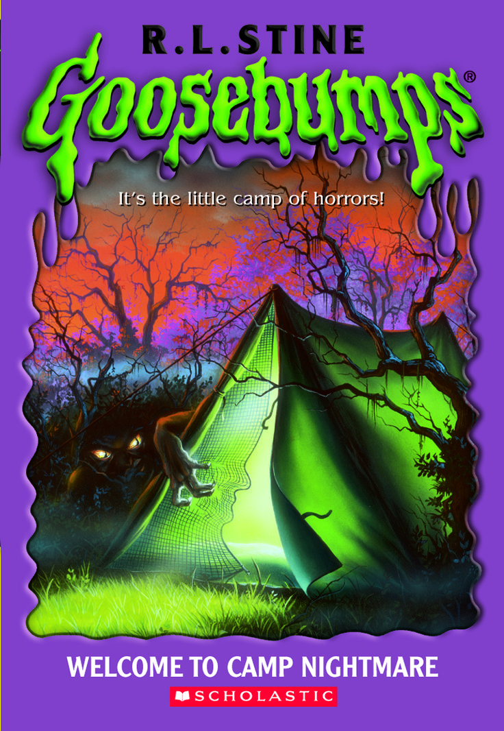 Midnight S Children Book Cover ~ Best images about goosebumps original covers on