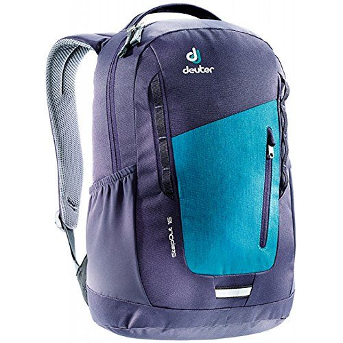 Deuter Step Out 16 Pack Petrol Dresscode  Blueberry One Size -- More info could be found at the image url.