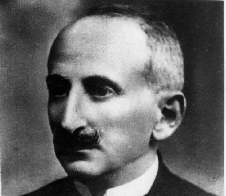 Bolesław Leśmian - niedoceniany wielki poeta nicości