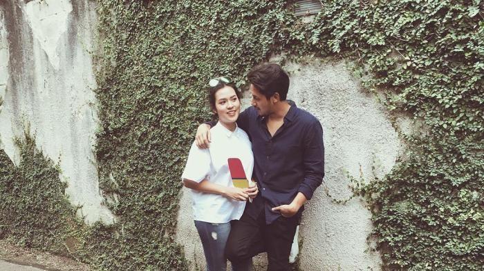 Instagram Keenan Pearce - Putus Dari Raisa, Kakak Pevita Pearce Unfollow IG Sang…