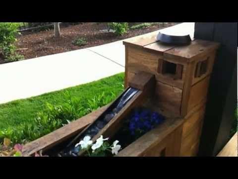 super green designs apartment aquaponic build youtube