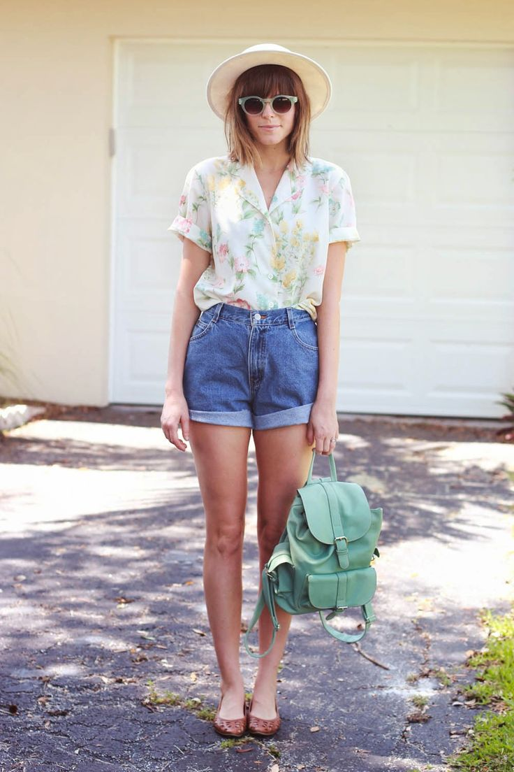1000+ ideas about Summertime Outfits on Pinterest