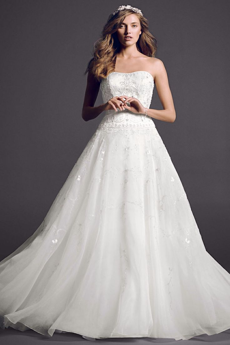 Cheap Wedding Gowns Toronto: 67 Best Images About Oleg Cassini On Pinterest