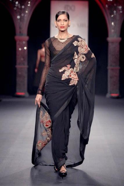PCJ Delhi Couture Week 2012 - Varun Bahl