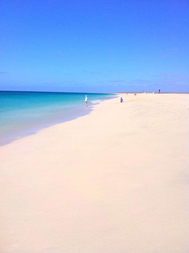 Cape Verde, Atlantic Ocean - 10 of the Best Winter Sun Locations in the World