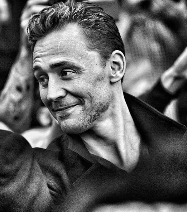 Tom Hiddleston last year in Donostia-San Sebastián film Festival. https://twitter.com/ikainphoto/status/776669283380301824