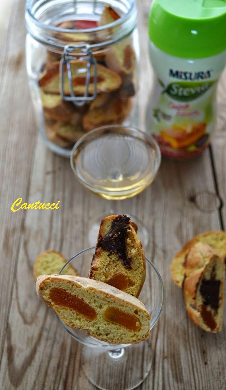 Cucina di Barbara: food blog - blog di cucina con ricette: Ricetta biscotti di Prato o cantucci