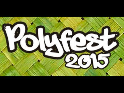 2015 Murihiku Polyfest Report Day 1
