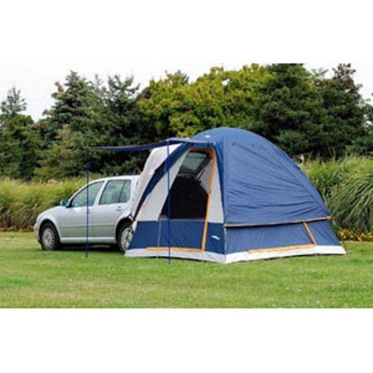 VW Volkswagen Driver Gear Dome Tent Golf GTI Jetta Passat R32 Rabbit DRG019951 #Volkswagen