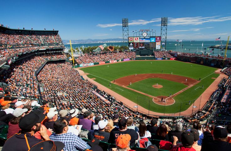 SF Giants AT&T Park: Baseball Gameday Guide