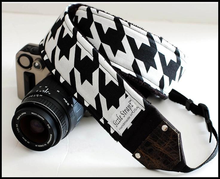 digital camera strap