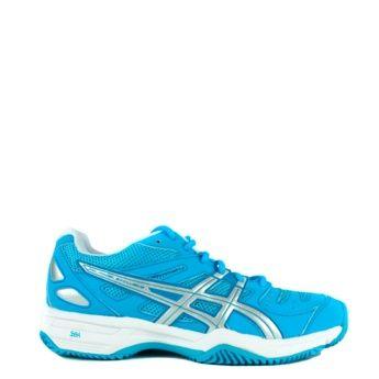 Zapatillas de pádel Asics Gel Padel Exclusive 3 SG Women. http://www.winpadel.com/zapatillas-de-padel/zapatillas-de-padel-asics-gel-padel-exclusive-3-sg-women