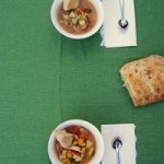 Stone Soup Recipe and Thanksgiving story