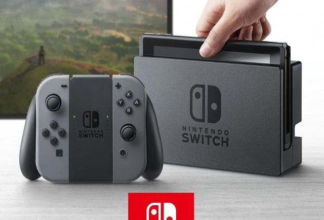 The Nintendo Switch Looks So Much Cooler Than The Xbox Scorpio Or PS4 Pro