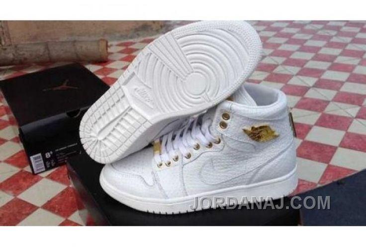 http://www.jordanaj.com/air-jordan-1-retroalligatorwhitegold.html AIR JORDAN 1 RETRO-ALLIGATOR-WHITE-GOLD Only 89.67€ , Free Shipping!